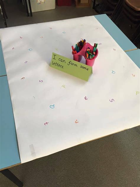 letter formation handwriting activities letter