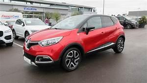 Renault Captur D Occasion : r servez votre renault captur d 39 occasion au meilleur des prix ref 504853 ~ Gottalentnigeria.com Avis de Voitures