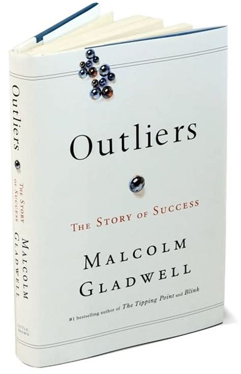 Outliers Review - What We Can Learn From Bill Gates - Step ...