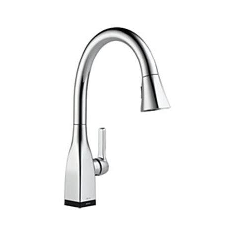 delta 9183t dst mateo single handle pull down kitchen