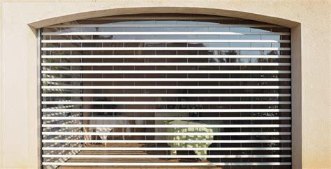 le rideau mougins volet rideau transparent de s 233 curit 233 alu phil services