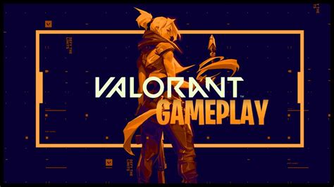 Valorant (stylised as valorant) is a tactical shooter game developed and published by riot games. Valorant Gameplay - Riot games - YouTube