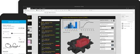 Connect To Power Bi Templates D365 by Build Custom Business Apps Microsoft Powerapps