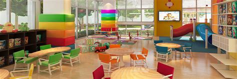daycare centers   janitorial services