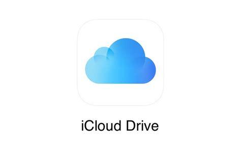 drive cloud icloud drive review