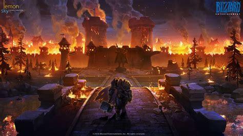 Calia menethil (world of warcraft). Warcraft 3 Reforged Wallpapers | Wallpaper Album - WALLPAPERS ALBUM