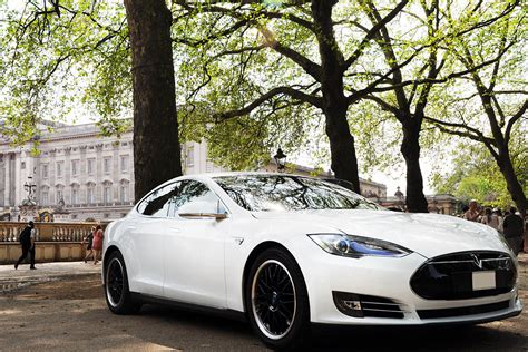Weekend On Road Tesla Supercar Experience