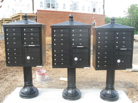 locking mailbox residential usps approved midatlantic mailbox inc image gallery proview