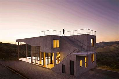 Houses Archdaily Architecture