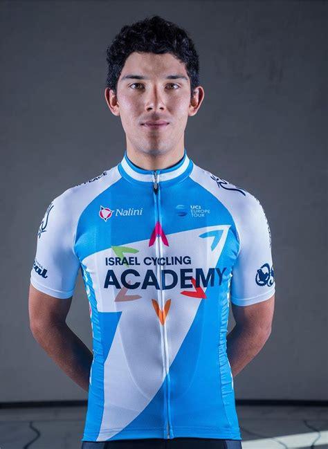 Tous les dernières news sur l. Luis Enrique LEMUS DAVILA - La fiche du coureur - TodayCycling
