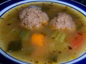 Authentic Mexican Albondigas Soup Recipe