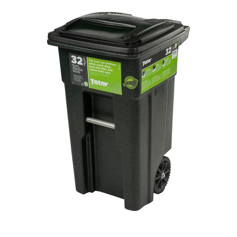 toter trash can lowes outdoor trash can call me the trash vacuum sealer