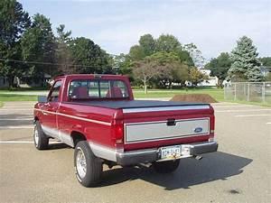 92 Ford Ranger Xlt 4x4 2 9 V6 5spd Push Button Automatic
