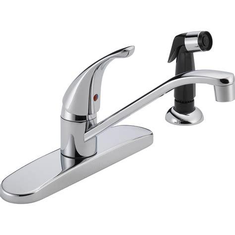 moen kitchen sink faucet moen single handle kitchen faucet 7400 series 7837