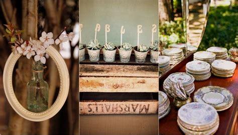 places  find vintage wedding decor gems  cape town