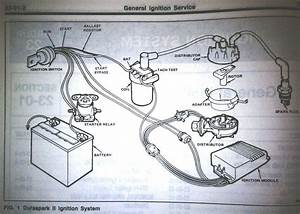 Ignition Control Module Wiring Help
