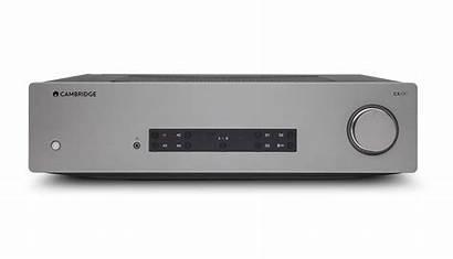 Cambridge Audio Cxa81 Cx Unveils Range