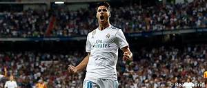 Asensio, Real Madrid's top goalscorer | Real Madrid CF  Real