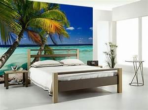 Beach Bedroom Ideas HomesFeed
