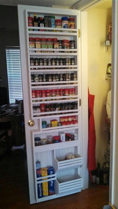 best 25 closet door storage ideas on door