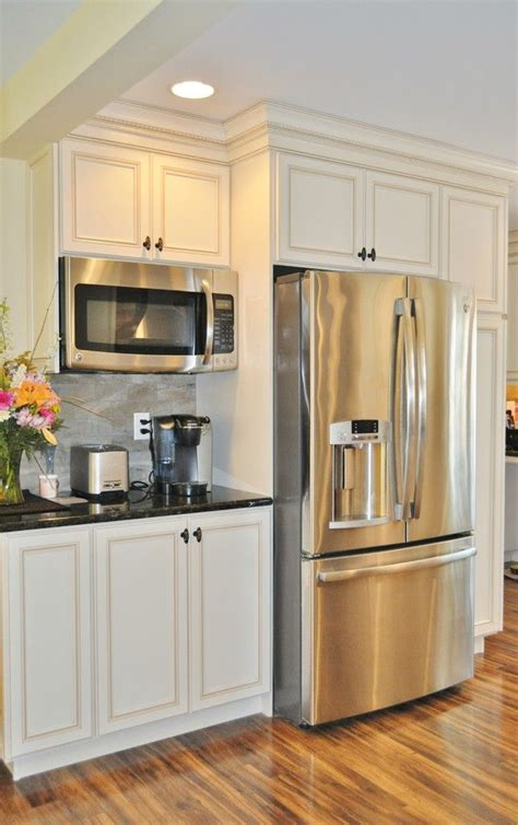 microwave mounted   Kitchen Sampler   Pinterest   Kitchen