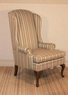 Ethan Allen Yellow Wingback Chair by 1000 Images About Upholstery Ideas On