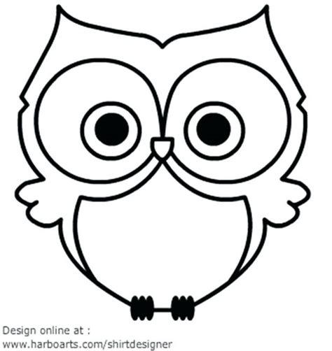 owl outline    clipartmag