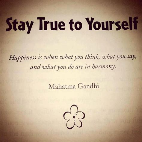keep true to yourself quotes quotesgram