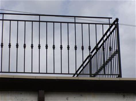 ringhiera per terrazzo ringhiere per esterno