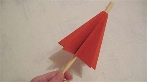 cute paper umbrella diy crafts tutorial