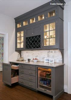kitchen cabinets designs contemporary bar with hardwood floors style selections 7 2965