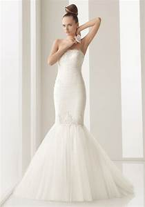 slim fit strapless wedding dresses 2017 collection With slim wedding dresses