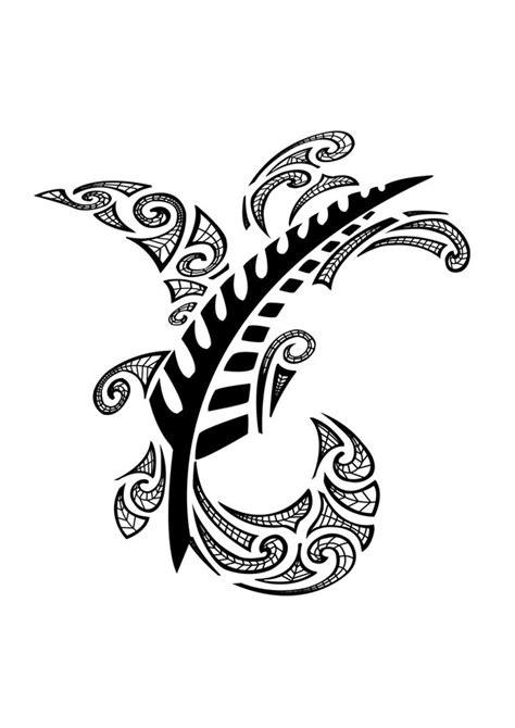 maori tattoo patterns patterns