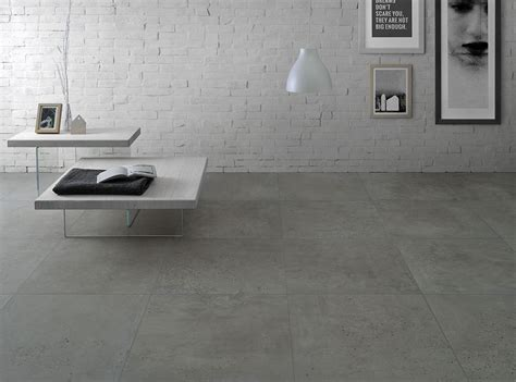 large concrete tiles floor best 25 concrete tiles ideas on pinterest grey large bathrooms intended for tile flooring