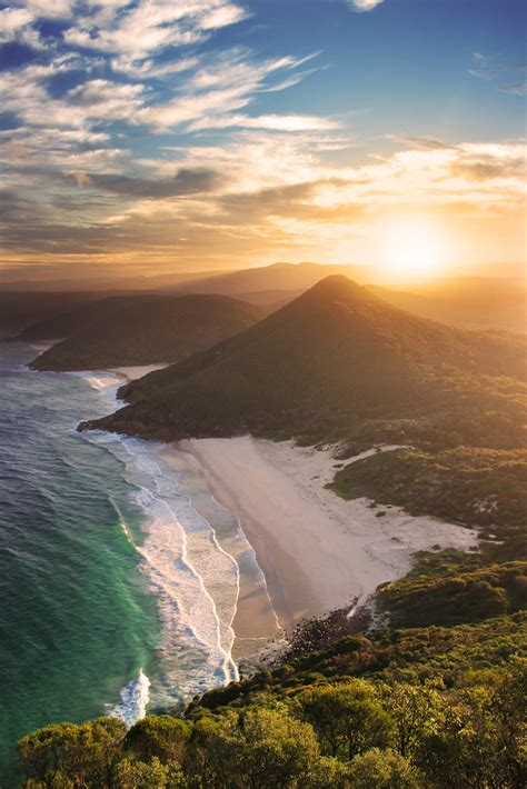 sun kissed coastline zenith beach zenith beach nsw