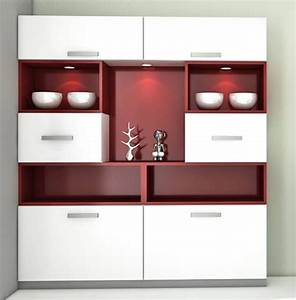Modern Crockery Cabinet Designs