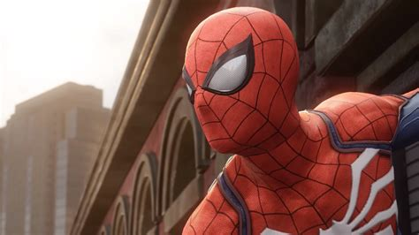 spider man ps sony reveals insomnaic games web slinging