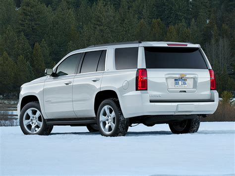 2015 Chevrolet Tahoe  Price, Photos, Reviews & Features