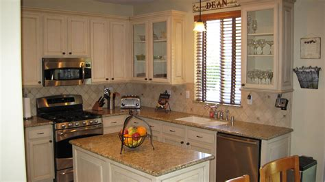 Refurbishing Kitchen Cabinets  Inspiration And Design