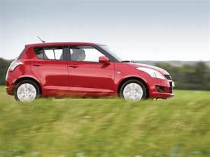 Suzuki Swift Hybride : hybrid cars 2011 maruti suzuki swift ~ Gottalentnigeria.com Avis de Voitures