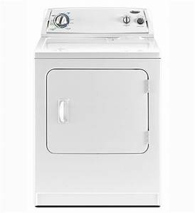 Review Of Whirlpool 7 Cu Ft Electric Dryer  White   Model  Wed4800xq