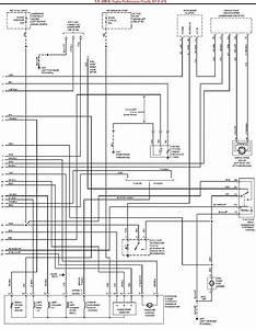 Service Manual  1995 Eagle Talon Transmission Line Diagram