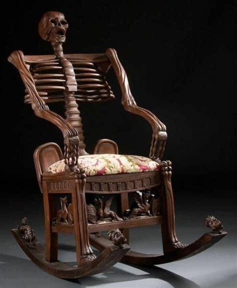 renover un canapé la chaise à bascule en 60 photos pour une inspiration