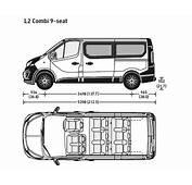 Minibus – Envirovan Rental