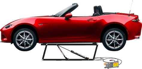 Car Lift For Your Home Garage Or Shop