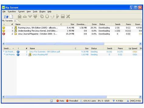 free vip torrent 4 1 0 imfreeware