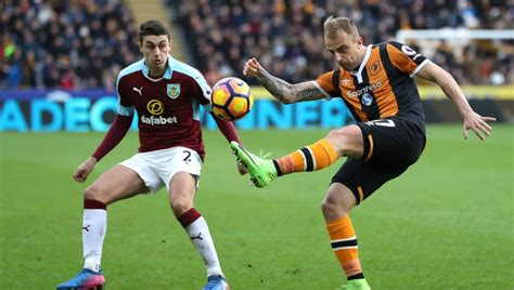 Newcastle United Emerge as Frontrunners to Sign Hull ...