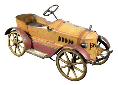 Antique Toy World Magazine