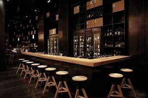 Hungarian wine bar interior design ideas project stoer for Bar interior design idea pictures