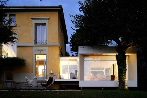 house in didier au mont d or 9 e architect
